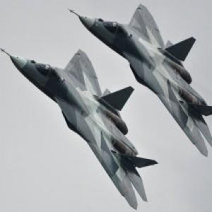 В России провалился проект стелс-истребителя