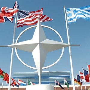 Опять про НАТО