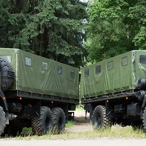 Беларусь участвует в перевооружении украинской армии