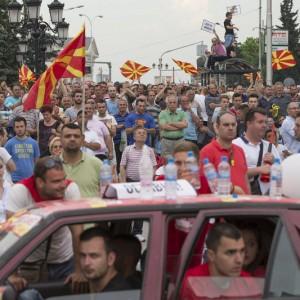 На Балканах запахло войной