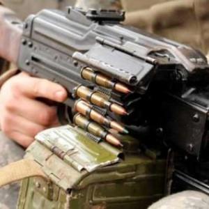 Новое обострение на Донбассе: бои за Марьинку