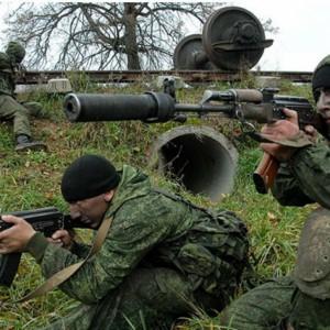 Спецназ РФ пытается отрезать тыловое обеспечение ВСУ
