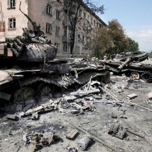 Пионтковский: Россия переходит к варианту превращения  Донбасса в Южную Осетию