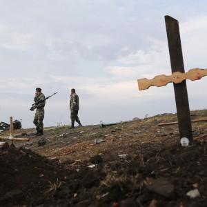 Россия случайно опубликовала количество своих потерь на войне в Украине