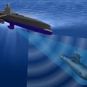 США испытают автономный корабль-охотник за субмаринами в 2016 году