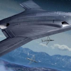 США строят сотню новейших бомбардировщиков для сдерживания агрессии России