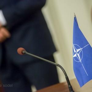Война с Россией: Украина получила новую помощь от НАТО