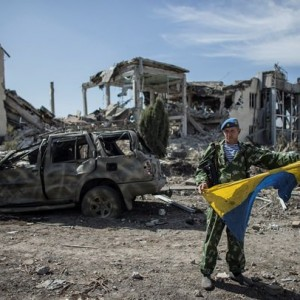 Украинский спецназовец рассказал, почему он перестал считать российских офицеров людьми