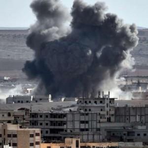 Что случилось с авиагруппой ВКС России в Сирии?