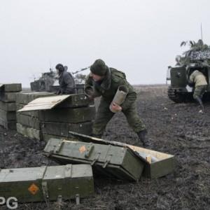 В Кремле ждут, что политический кризис уничтожит Украину