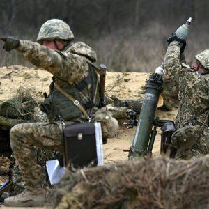 Армия наращивает потенциал