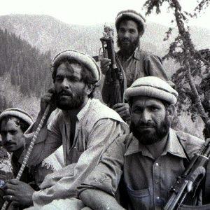 В Афганистане зреют предпосылки новой войны