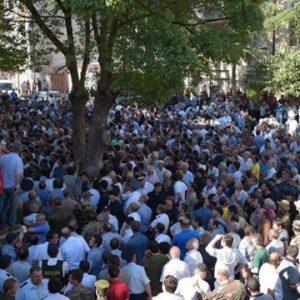 Нестабильность в Абхазии: России нужны рабы
