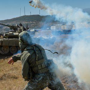 Анализ результатов внезапной проверки Вооруженных сил РФ