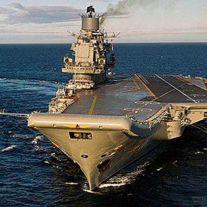 Что не так с авианосцем Адмирал Кузнецов