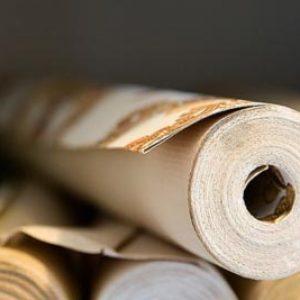 Флизелиновые или бумажные обои