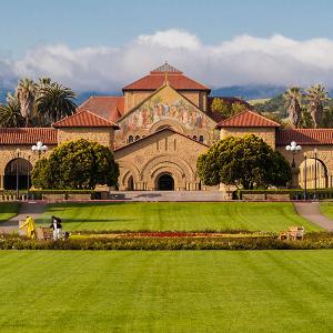 Стэнфорд, это команда и коллектив