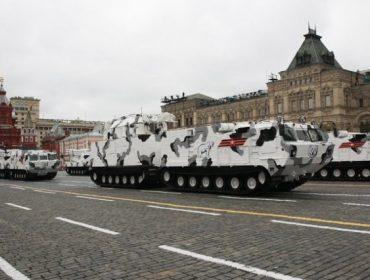 Российский «Витязь» назвали мощным геополитическим оружием в Японии