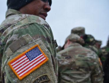 Breaking Defense: Армия США не готова к противостоянию с Россией