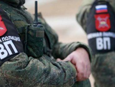 Марш порядка: на афганской границе усилят российскую военную полицию