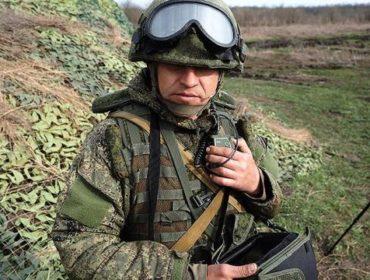 В разведывательные подразделения Сухопутных войск поступают современные средства разведки