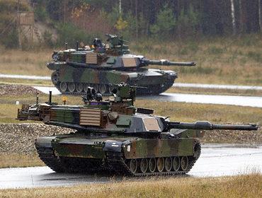 В США обозначили оружие для долгой войны с Россией