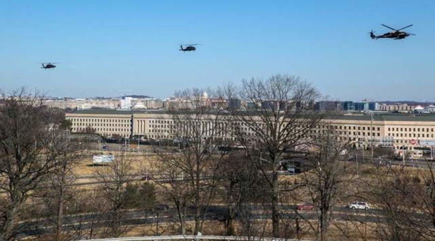 Пентагон обсудит размещение контртеррористических сил в Узбекистане